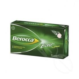 BEROCCA BOOST 30 COMP EFERV