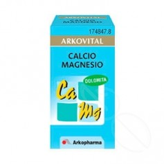 ARKOPHARMA MAGNESIO 73.5 MG 30 CAP