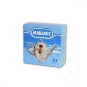 MANASUL CLASSIC 50 FILTROS
