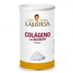 COLAGENO CON MAGNESIO POLVO 350 G