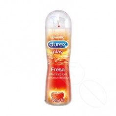 DUREX PLAY FRESA PLEASURE GEL LUBRICANTE HIDROSOLUBLE INTIMO 50 ML