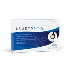 BRUDY SEC 1,5 30 CAPS