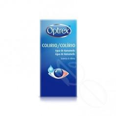 OPTREX COLIRIO AGUA DE HAMAMELIS 10 ML