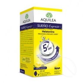 AQUILEA SUEÑO EXPRESS SPRAY SUBLINGUAL 1 MG 12 ML SPRAY