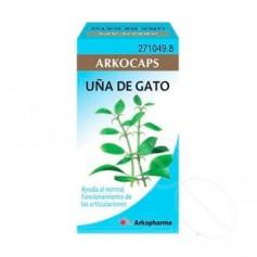 ARKOPHARMA UÑA DE GATO 42 CAPS