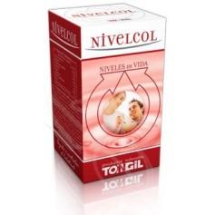 NIVELCOL 60 CAPS