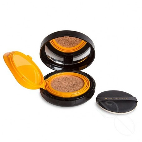 HELIOCARE 360º COLOR CUSHION COMPACT SPF 50+ PROTECTOR SOLAR BEIGE 15 G