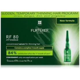 RF 80 TTO ANTICAIDA CONCENTRADO RENE FURTERER 12 AMP 5 ML