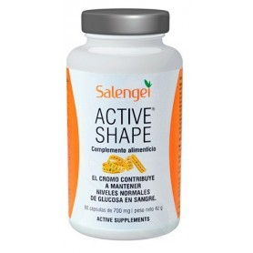 ACTIVE SHAPE 60 CAPSULAS