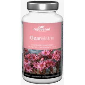 REJUVENAL CLEARMATRIX 90 TABLETAS