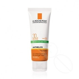 ANTHELIOS SPF 30 GEL CREMA TACTO SECO 50 ML