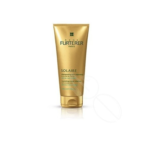 CHAMPU REPARADOR DESPUES DEL SOL RENE FURTERER 200 ML