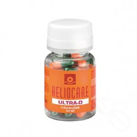 PK HELIOCARE ORAL ULTRA D 90 CAPS