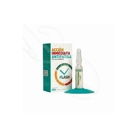 MARTIDERM FLASH AMPOLLAS 1 AMP