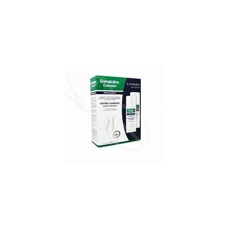 SOMATOLINE COSMETIC USE & GO 2X200 ML