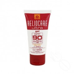 HELIOCARE 90 ULTRA GEL PROTECTOR SOLAR 50 ML
