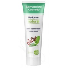 SOMATOLINE GEL REDUCTOR NATURAL 250ML