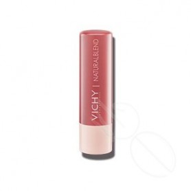 NATURAL LIPS BALSAMO LABIAL HIDRATANTE CON COLOR ROSA 4,5 G