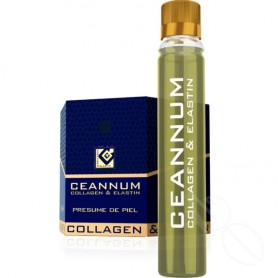 CEANNUM VIAL ORAL 25 ML 10 UNIDOSIS