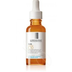 PURE VITAMIN C10 LA ROCHE POSAY 30 ML
