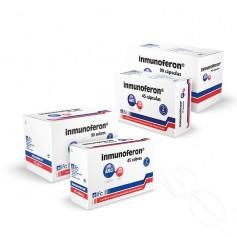 Inmunoferon 45 Cápsulas