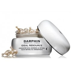 Darphin Ideal Resource Retinol 60 Capsulas