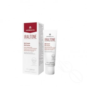 Iraltone DS Crema Normalizante Anti-Escamas Reduce Picor y Rojeces 30 ml