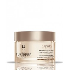 Absolue Keratine Mascarilla Regeneracion Extrema Rene Furterer 200 ml
