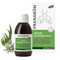 Aromaforce Jarabe Respiracion Facil Bio 150 ml
