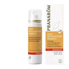 Pranarom Spray Articulaciones Sensibles 50 ml
