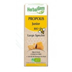Herbal Gem Propoleo Junior Jarabe Bio 150 ml
