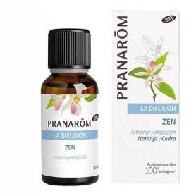 Pranarom La Difusion Zen Bio