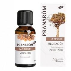 Pranarom La Difusion Meditacion Bio